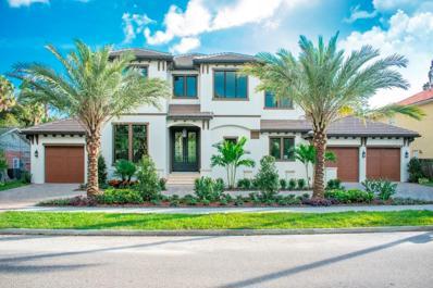 4530 W Swann Avenue, Tampa, FL 33609 - MLS#: T2922292