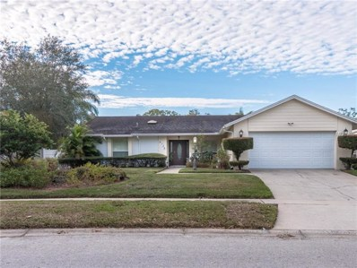 6736 Twelve Oaks Boulevard, Tampa, FL 33634 - MLS#: T2922332