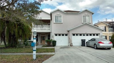 4237 Sandy Shores Drive, Lutz, FL 33558 - #: T2922335