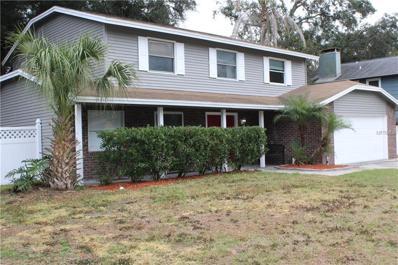 1605 Burning Tree Lane, Brandon, FL 33510 - MLS#: T2922339