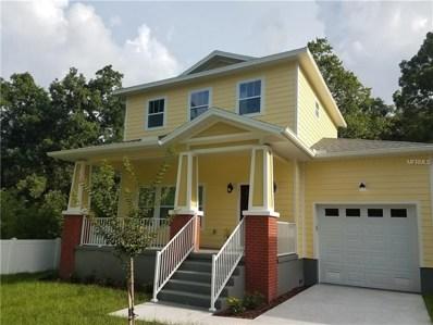 317 W Violet Street, Tampa, FL 33603 - MLS#: T2922383