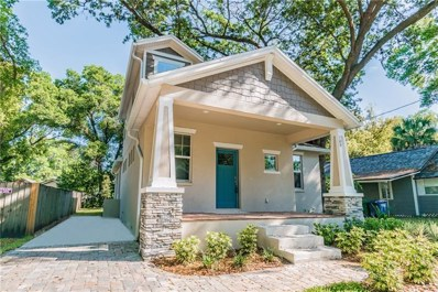 109 W Elm Street, Tampa, FL 33604 - #: T2922431