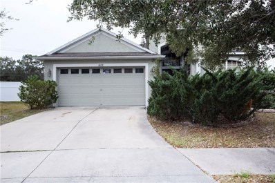8638 Sandy Plains Drive, Riverview, FL 33578 - MLS#: T2922455