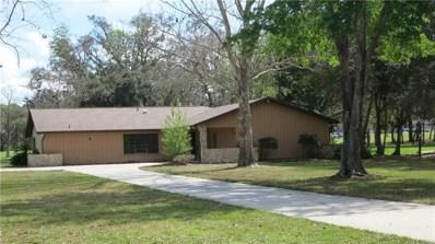 5 Bumelia Court, Homosassa, FL 34446 - MLS#: T2922469