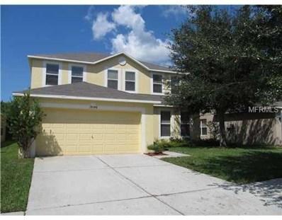 19248 Wood Sage Drive, Tampa, FL 33647 - MLS#: T2922499