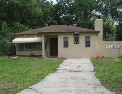 1612 E Idlewild Avenue, Tampa, FL 33610 - MLS#: T2922523