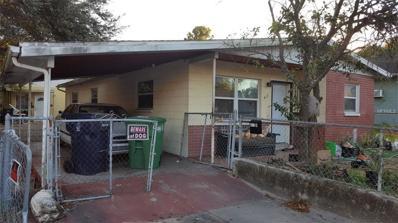 413 E Floribraska Avenue, Tampa, FL 33603 - MLS#: T2922534