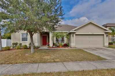 11724 Stonewood Gate Drive, Riverview, FL 33579 - MLS#: T2922544