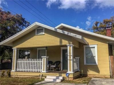 211 W Alva Street, Tampa, FL 33603 - MLS#: T2922547