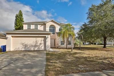 12734 Kings Lake Drive, Gibsonton, FL 33534 - MLS#: T2922548