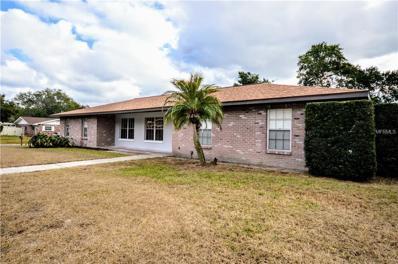 3431 Yale Circle, Riverview, FL 33578 - MLS#: T2922552