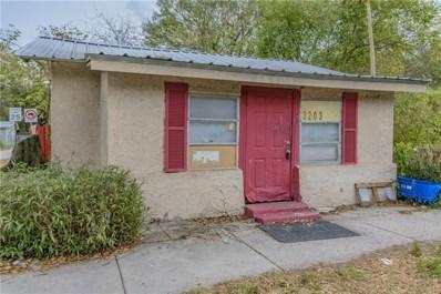 3203 Orient Road, Tampa, FL 33619 - MLS#: T2922596