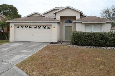 4632 Tailfeather Court, Land O Lakes, FL 34639 - MLS#: T2922605