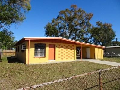 7116 Robindale Road, Tampa, FL 33619 - MLS#: T2922613