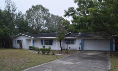 508 Clarissa Drive, Brandon, FL 33511 - MLS#: T2922615