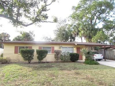 6016 Town N Country Boulevard, Tampa, FL 33615 - MLS#: T2922654