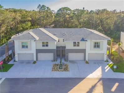 12818 Sanctuary Vista Trail UNIT 11, Tampa, FL 33625 - MLS#: T2922662