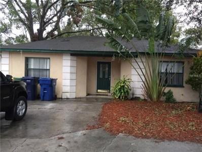 812 W Sligh Avenue, Tampa, FL 33604 - MLS#: T2922665