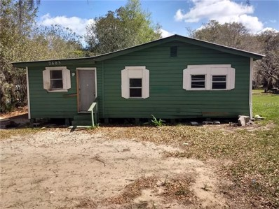 2603 Sam Hicks Road, Plant City, FL 33567 - MLS#: T2922674