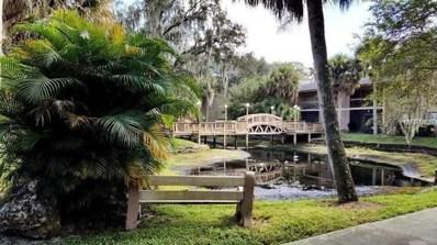 7525 Pitch Pine Circle UNIT 180, Tampa, FL 33617 - MLS#: T2922682