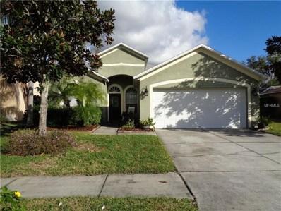 16113 Lytham Drive, Odessa, FL 33556 - MLS#: T2922737
