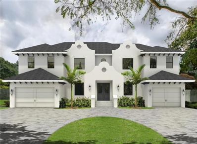 605 Ontario Avenue, Tampa, FL 33606 - MLS#: T2922750