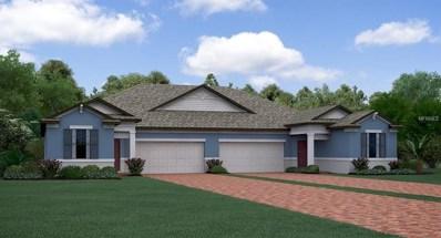 17006 Balance Cove, Land O Lakes, FL 34638 - MLS#: T2922763