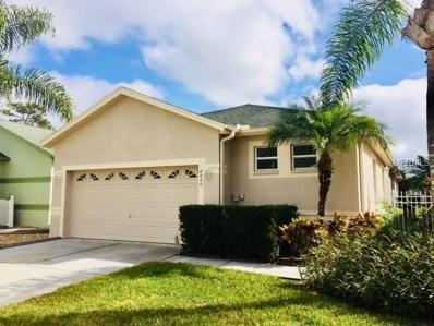8040 Sanguinelli Road, Land O Lakes, FL 34637 - MLS#: T2922789