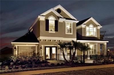 19301 Yellow Clover Drive, Tampa, FL 33647 - MLS#: T2922810