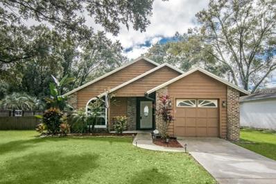 1936 Taylor Lane, Tampa, FL 33618 - MLS#: T2922854