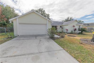 631 Gazelle Drive, Poinciana, FL 34759 - MLS#: T2922863