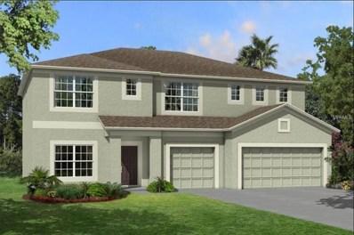 11431 Carlton Fields Drive UNIT 176, Riverview, FL 33579 - MLS#: T2922868