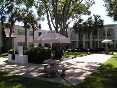 4315 Aegean Drive UNIT 256C, Tampa, FL 33611 - MLS#: T2922874
