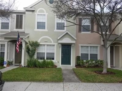 10110 Bessemer Pond Court, Riverview, FL 33578 - MLS#: T2922882