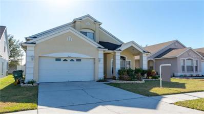 3016 Clover Blossom Circle, Land O Lakes, FL 34638 - MLS#: T2922893