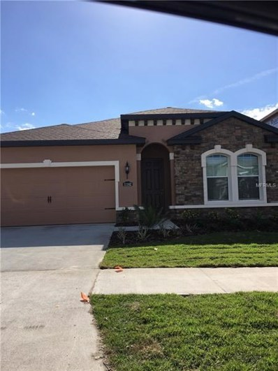 11162 Spring Point Circle, Riverview, FL 33579 - MLS#: T2922911