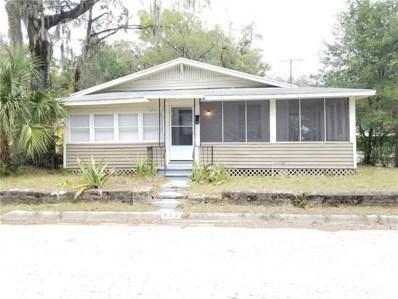 922 E Ida Street, Tampa, FL 33603 - MLS#: T2922913