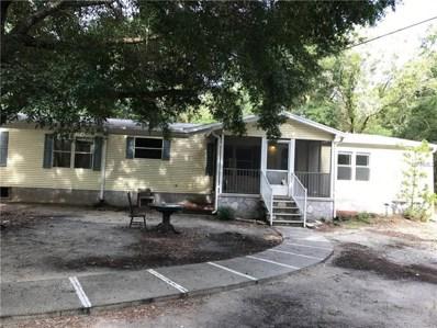 7452 Grove Road, Brooksville, FL 34613 - MLS#: T2922916
