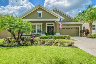 6306 Sea Lavender Lane, Tampa, FL 33625 - MLS#: T2922939