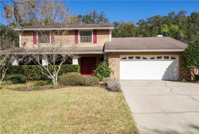 6008 Soaring Avenue, Temple Terrace, FL 33617 - MLS#: T2922952