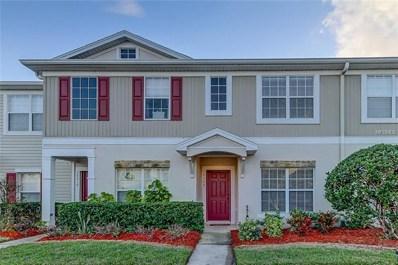 16308 Swan View Circle, Odessa, FL 33556 - MLS#: T2923025