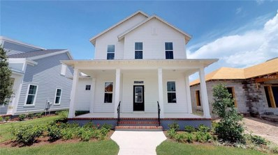 1075 Huntspoint Street, Winter Garden, FL 34787 - #: T2923038