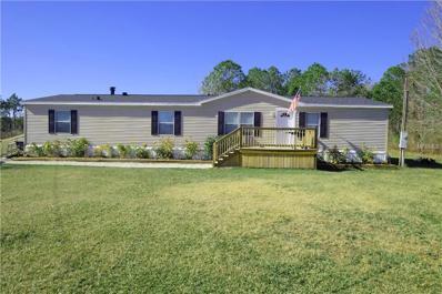 8647 Cross Creek Road, Polk City, FL 33868 - MLS#: T2923047