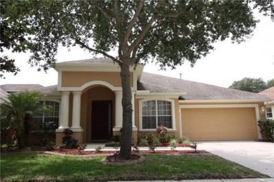 12505 Burgess Hill Drive, Riverview, FL 33579 - MLS#: T2923064