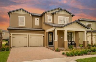 7118 Half Moon Lake Drive, Winter Garden, FL 34787 - MLS#: T2923078