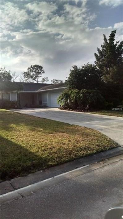 13618 Clubside Drive, Tampa, FL 33624 - MLS#: T2923122