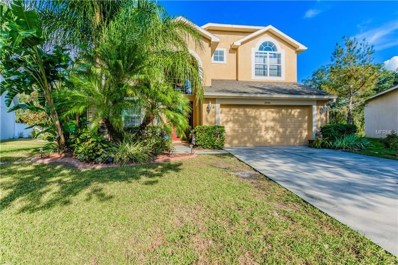 4440 Huddlestone Drive, Wesley Chapel, FL 33545 - MLS#: T2923140