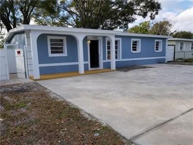 6008 N Hale Avenue, Tampa, FL 33614 - MLS#: T2923161