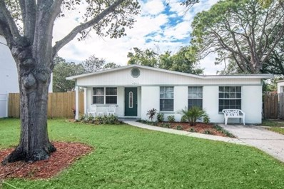 4313 S Cameron Avenue, Tampa, FL 33611 - MLS#: T2923187