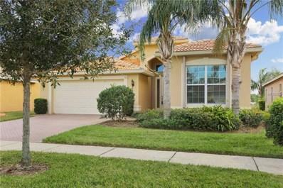 16055 Golden Lakes Dr, Wimauma, FL 33598 - MLS#: T2923217